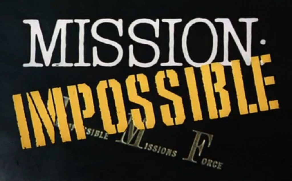 Mission Impossible – S1 Ep10 – The Carriers