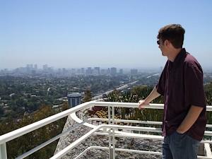 Chris LA