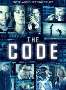 the-code-season-1-poster