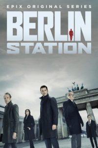 thomas shaw berlin station