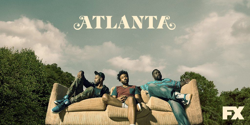 TV: Atlanta (Season 1) – CHRISTOPHER EAST