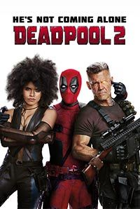 Film Deadpool 2 Christopher East